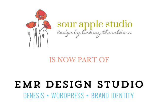 Sour Apple Studio - EMR Design Studio