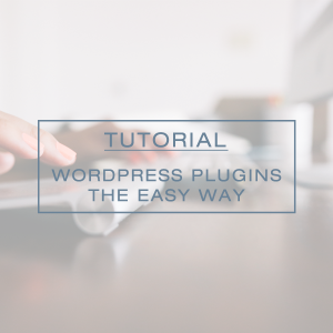 How to Install WordPress Plugins The Easy Way