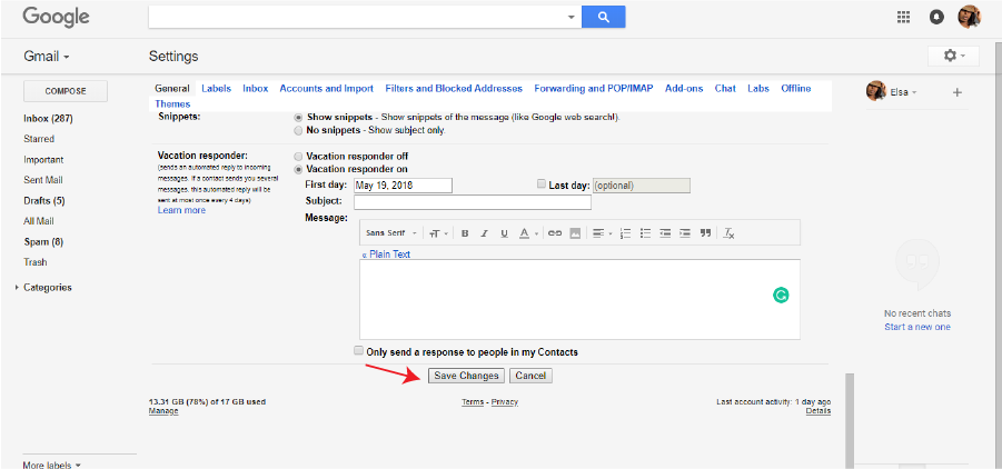 how to gmail signature 3